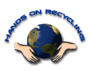 Hands on Recycling