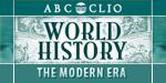 Abcclio_WorldHistoryModern
