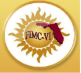 Florida Instructional Material Center for the Visually Impaired (FIMC-VI) logo