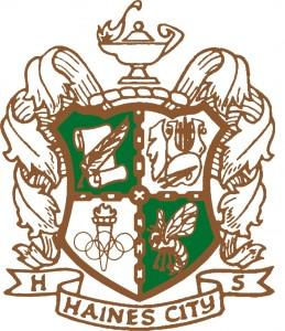 HCHS Crest