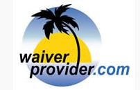 waiverProvider