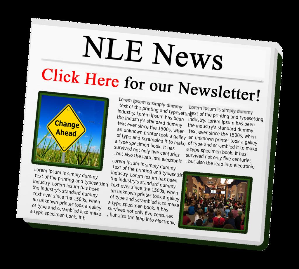 North Lakeland Elementary Newsletter
