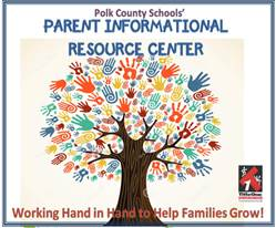 Parent Information Resource Center